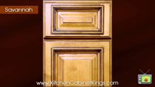 Savannah Kitchen Cabinets By Kitchen Cabinet Kings