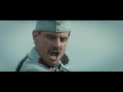 Legiony - The Charge Of Rokitna: 13 June 1915 [1]