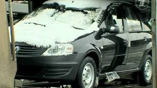 Новые битые автомобили в автосалонах(, 2012-01-20T09:35:00.000Z)