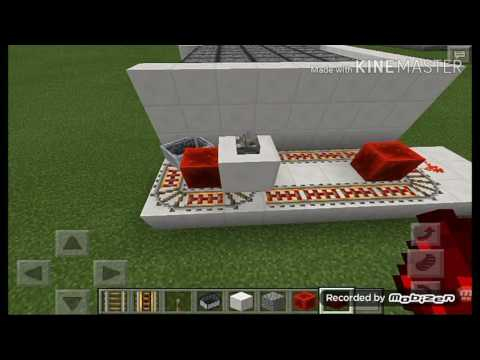 How To Make A Printer In Minecraft Pe