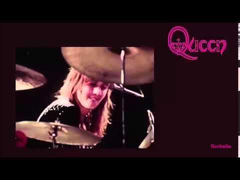 Modern Times Rock and Roll - QUEEN (Subtitulado en español) 1973