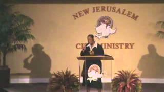 Prophet Cynthia P Roberts