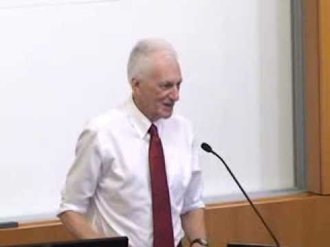 Studying Religion in the Post-9/11 World: Clip 2 (Professor Michael D. Jackson)