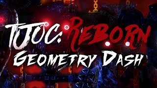 GEOMETRY DASH: TJOC:R ( Five Nights At Freddy's )