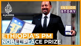 Does Ethiopia's Prime Minister deserve the Nobel Peace Prize? | Inside Story