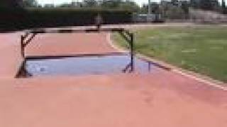 How to Steeplechase
