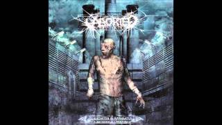 Aborted - Ingenuity In Genocide