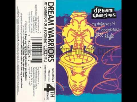 Dream Warriors ~ My Definition (Next Definition)