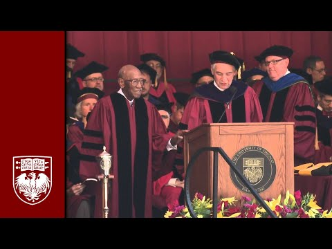 511th Convocation - The University of Chicago