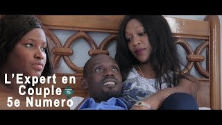 L'Expert en Couple - Episode 5 : Gor boudoul yame
