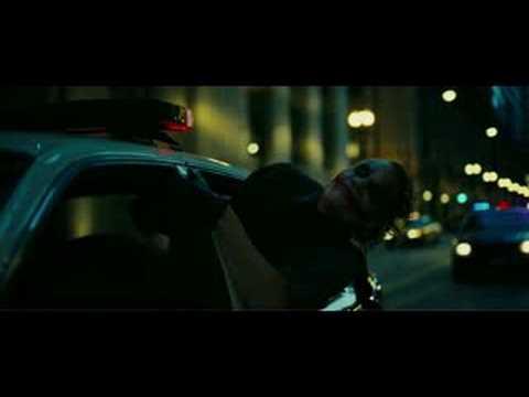 """The Dark Knight "" Theatrical Trailer 1"