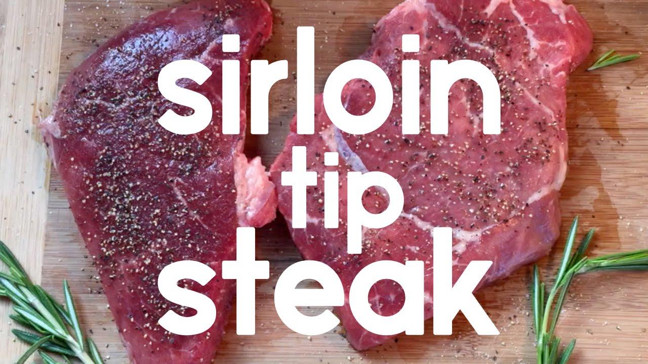 recipe: sirloin tip steak recipes oven [32]