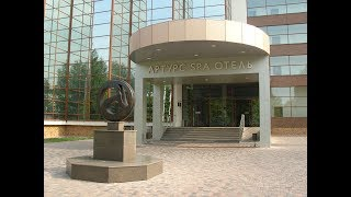 видео Дом и база отдыха – гостиница «Артурс SPA & Village» в Подмосковье