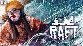 BANA SAATİ SORUYOR!   Raft #4 w/Erik Dalı