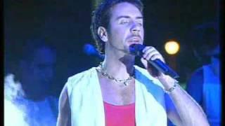 Смотреть клип песни: Giorgos Mazonakis - Mila
