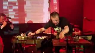Mike Patton + DJ QBert - Your Neighborhood Spaceman