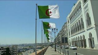 Algérie, Promotion du secteur touristique