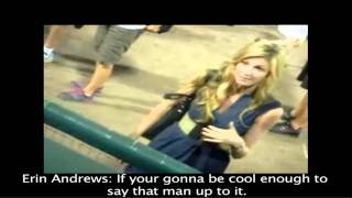 Erin Andrews Peeophole Video Confrontation