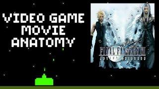 Final Fantasy VII: Advent Children Review | Video Game Movie Anatomy | Popcorn Talk
