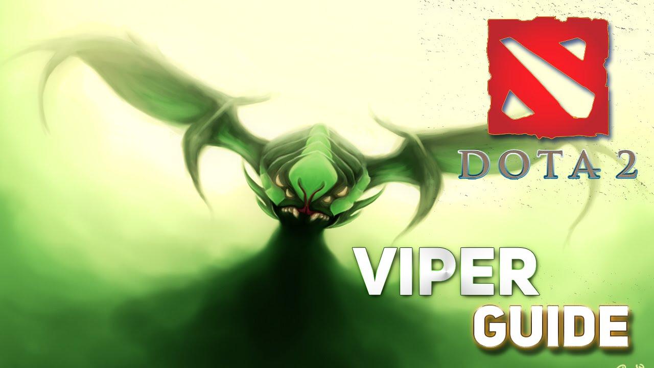 гайд на viper