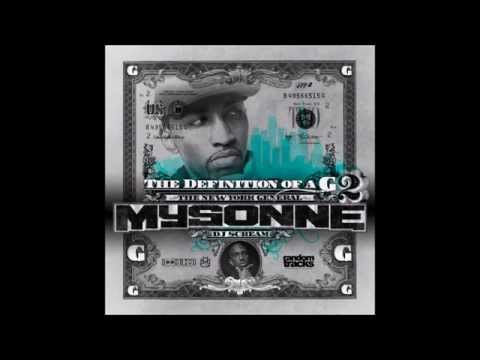 Mysonne - Definition of a G Pt. 2 [Mixtape]