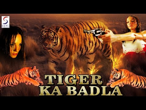 Tiger Ka Badla - Dubbed Full Movie | Hindi...