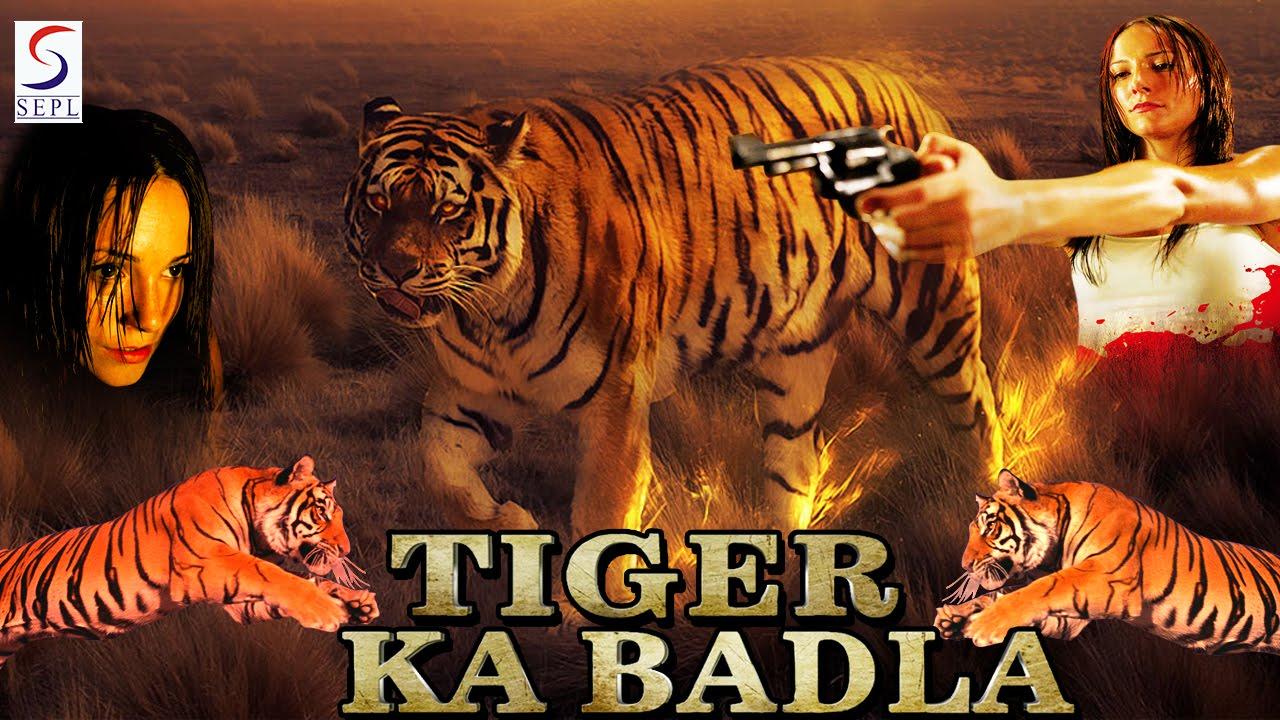 Download Tiger Ka Badla - Dubbed Full Movie | Hindi Movies 2016 Full Movie HD