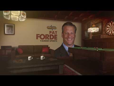 Yahoo Sports' Pat Forde Talks OSU/Michigan, Notre Dame, USC & More w/Dan Patrick   Full Interview
