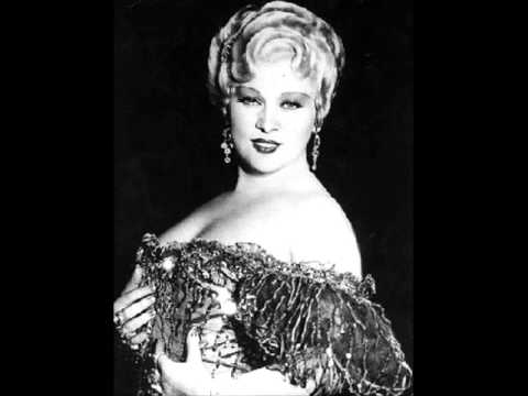 Mae West - A Guy What Takes His Time (1933)