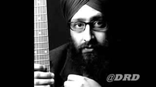Tere Bin Sanu Sonya Unplugged) by RABBI SHERGILL