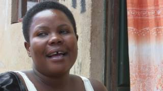 Uganda's most fertile woman english