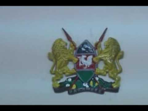 State of County address- Kwale County