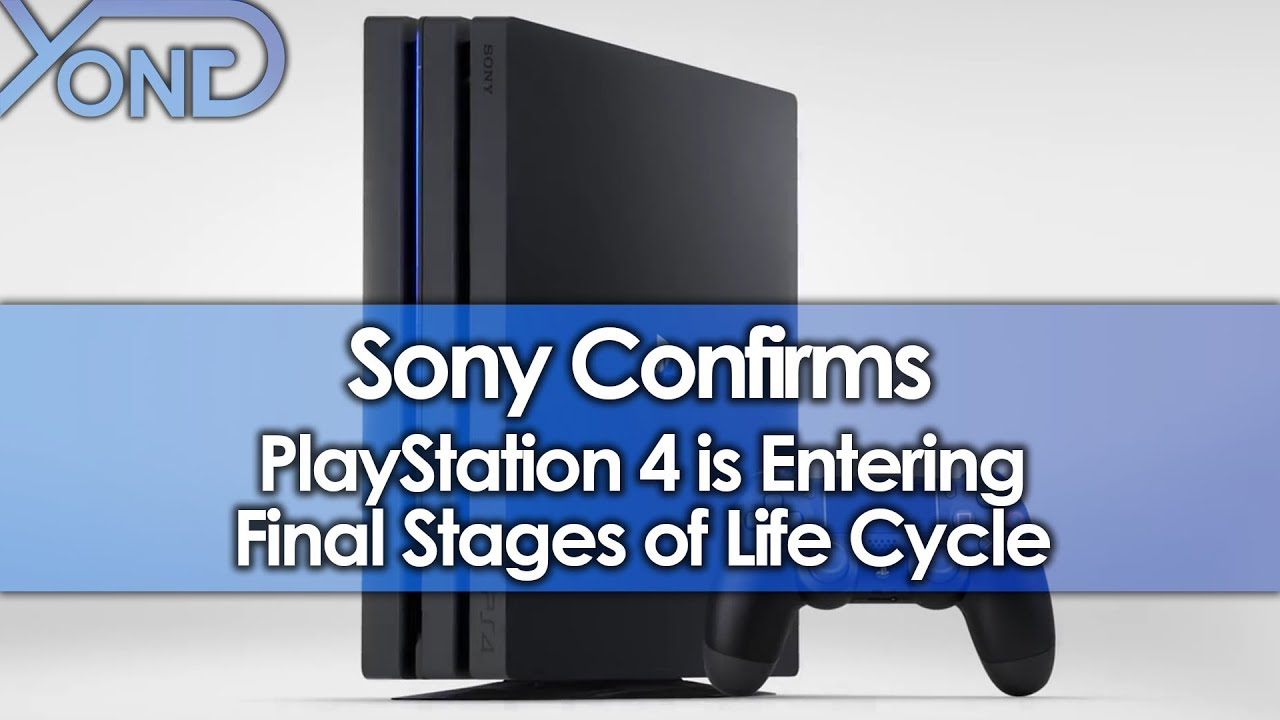 sony product life cycle