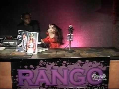 "Whitney's RANGO Radio - Entertainment News NAPA, and the ""Video video"""