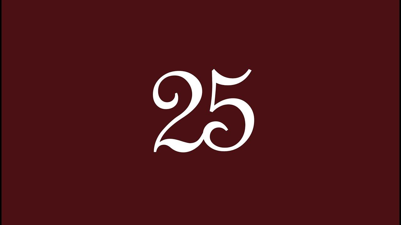 Aai Babas 25th Wedding Anniversary Hd Youtube