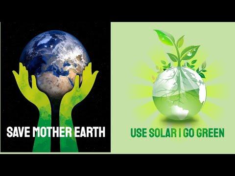 The Largest Solar Plant | Punjab
