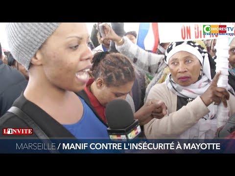 """""""Mayotte n'est pas une poubelle des comoriens"""""""