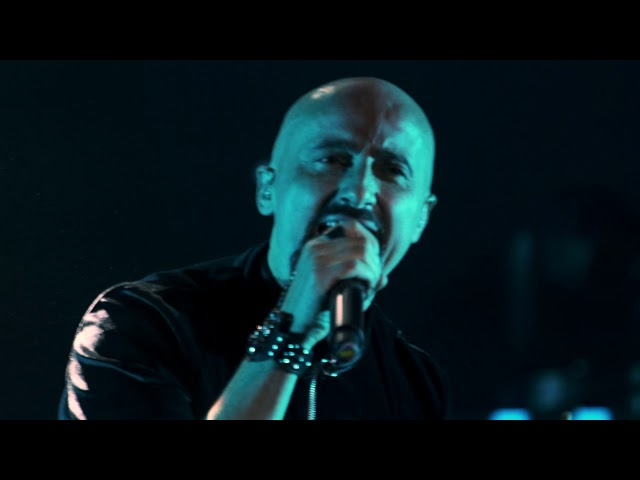 Voltaj - OM Live @ Sala Polivalenta Bucuresti ( Official Video )