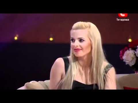Поговорки от блондинки ( Таня из Симферополя )