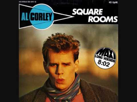 Al Corley – Square Rooms Lyrics | Genius Lyrics