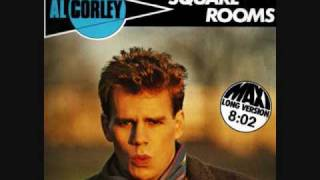 Al Corley - Square Rooms (Long Version) (1984) (Audio)