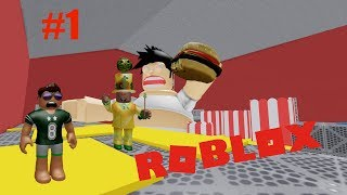 IL EN VA DE THE OBBY TIME ANGLAIS ROBLOX