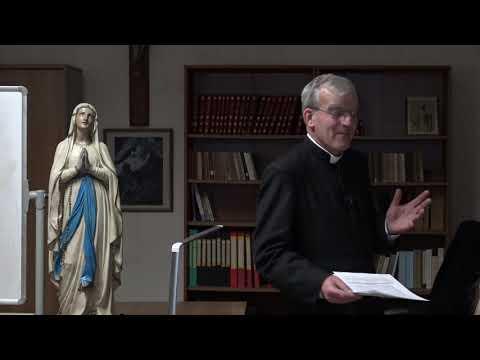 Catéchisme pour adultes - Leçon 28 - Le sacrement de la confirmation - Abbé de La Rocque