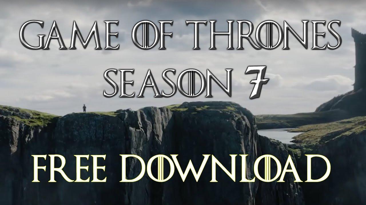 game of thrones season 7 episode 4 free download