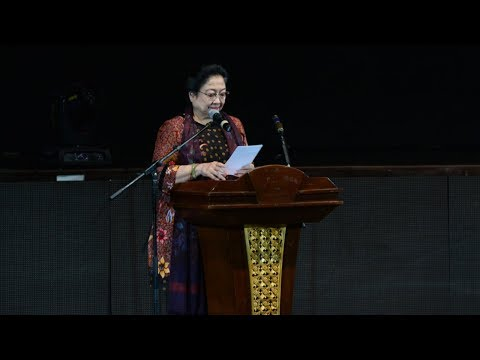 Megawati: Paskibraka Tidak Ada Kata Pensiun Mp3