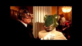The Darktown Strutters Ball with Vincent Price - Abominable Dr. Phibes