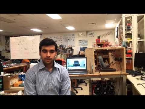 Adnan Arif, Chemical Engineer, Fuel Cells Specialist (Eco Car University of Alberta)