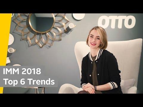 Wohntrends 2018: Die Top 6 Trends der Einrichtungsmesse imm in Köln | Roombeez – powered by OTTO