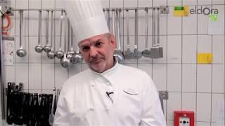 Interview de Didier Grandjean, Responsable de Restaurant à la Police cantonale vaudoise