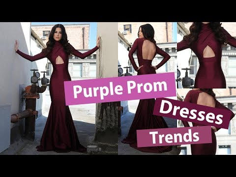 elegant-purple-prom-dresses-for-girls,-gorgeous-formal-party-dress-for-teens-|-fashion-trends-2018